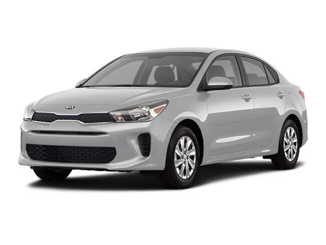 New 2019 Kia Rio For Sale in Johnstown, PA
