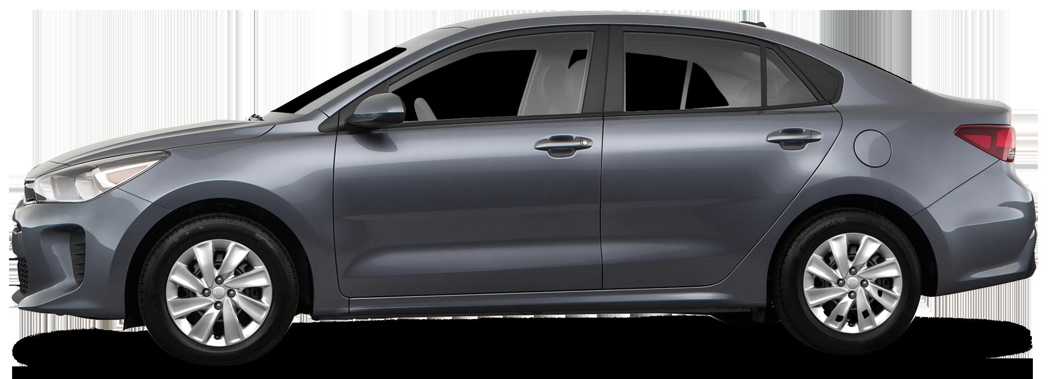 2019 Kia Rio Sedan LX