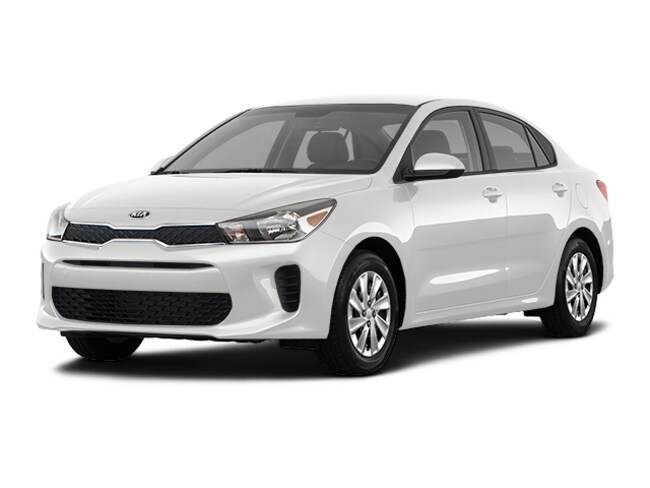 new 2019 kia rio s for sale in temple hills md near alexandria va stock 91017. Black Bedroom Furniture Sets. Home Design Ideas
