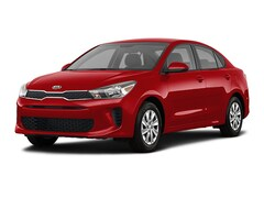 2019 Kia Rio S Sedan New Kia Car For Sale