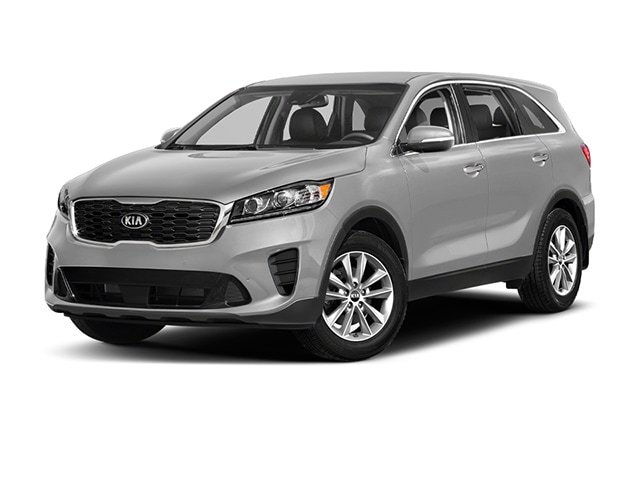 Kia Sorento specs and information
