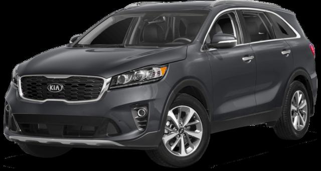 2019 Kia Sorento SUV 2.4L LX