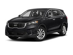 New 2019 Kia Sorento 2.4L L SUV for Sale near Chicago at World Kia Joliet