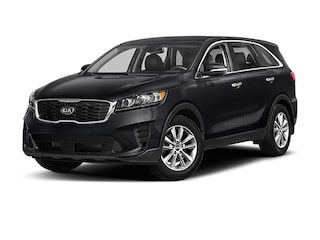New 2019 Kia Sorento 2.4L L SUV near Pittsburgh