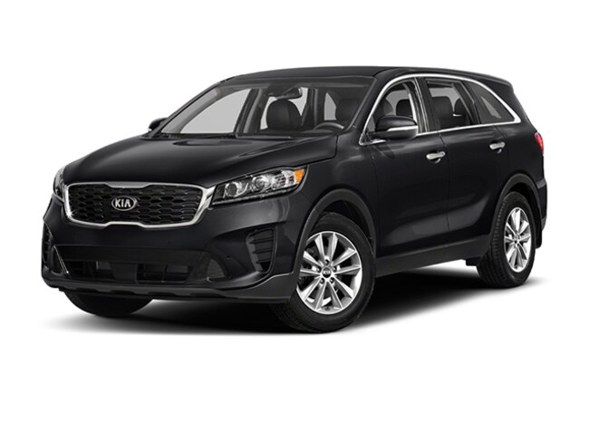 New 2019 Kia Sorento 2.4L SUV Branford CT