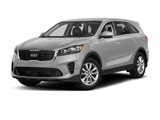 New 2019 Kia Sorento Sorento LX FWD 2.4L for Sale in Wilmington at Kia of Wilmington
