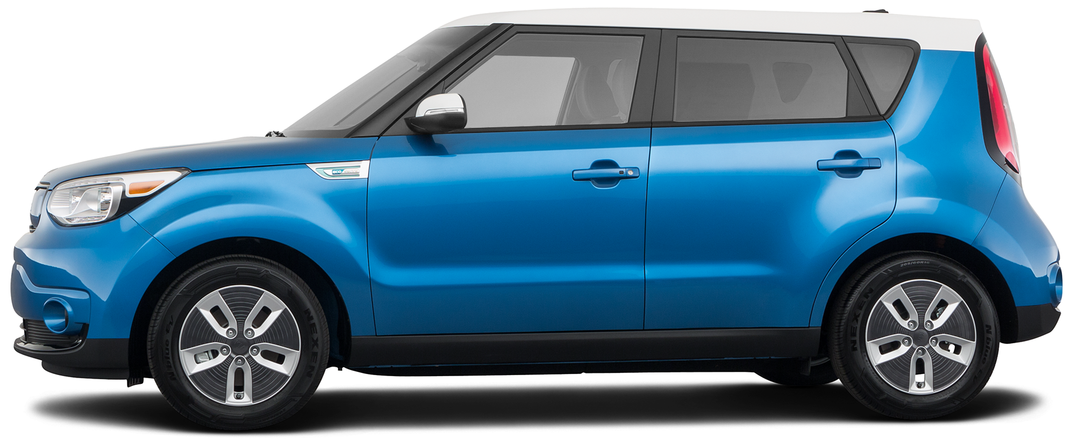 2019 Kia Soul EV Hatchback Base