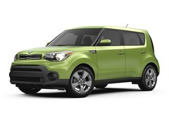 2019 Kia Soul Base Hatchback in Riverside, CA