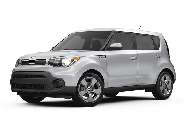 New Vehicle 2019 Kia Soul Base Hatchback For Sale Near You In Fort Walton  Beach,
