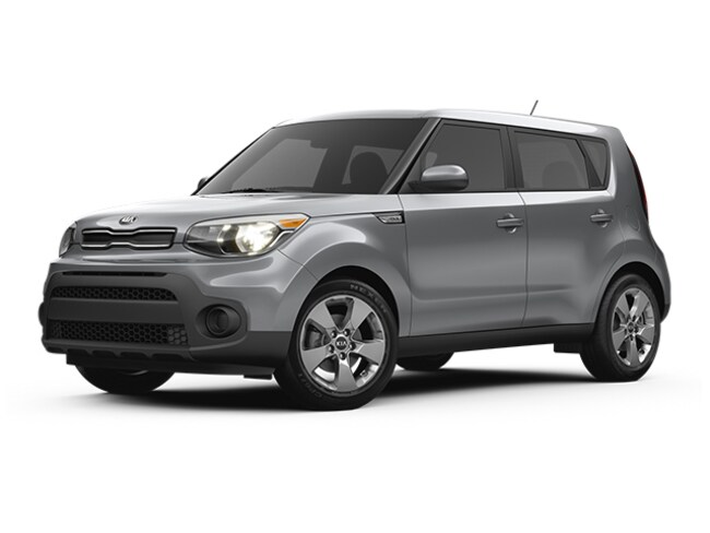New 2019 Kia Soul Base Wagon For Sale/Lease American Fork, UT