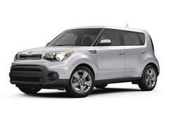 New 2019 Kia Soul Base Manual Wagon 6M for sale in the Naperville, IL area