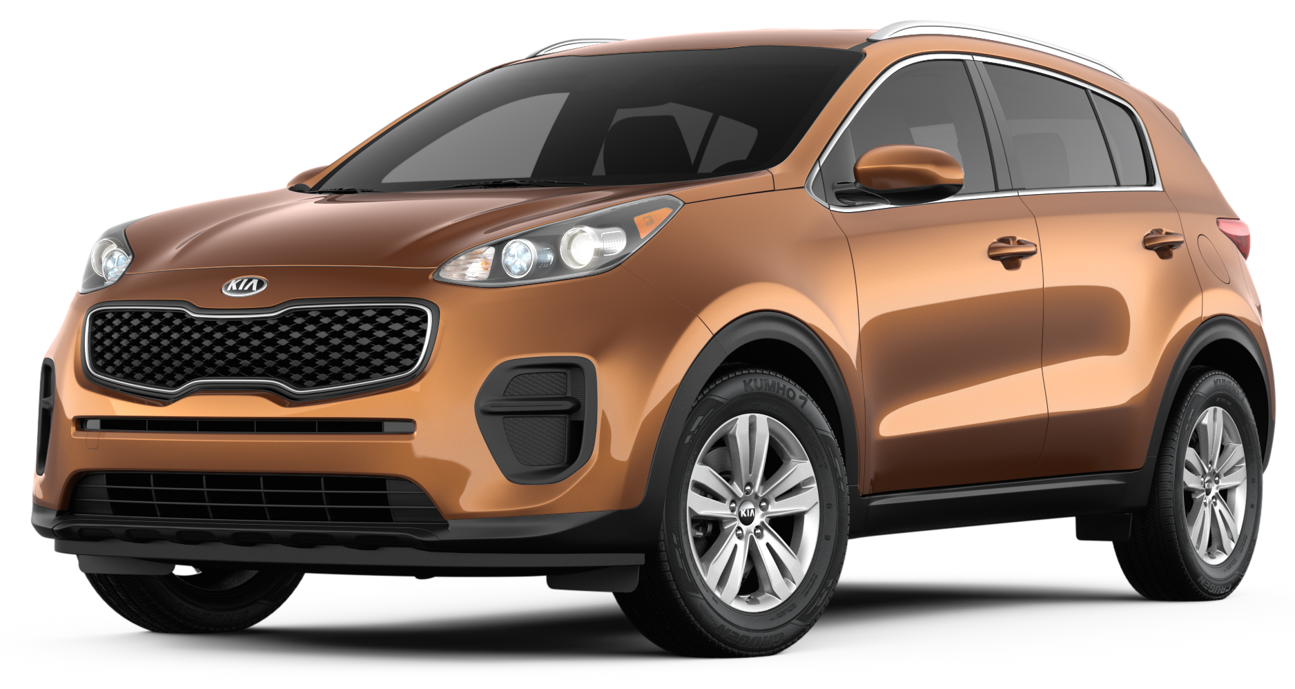 2019 Kia Sportage Incentives, Specials & Offers in Saint ...