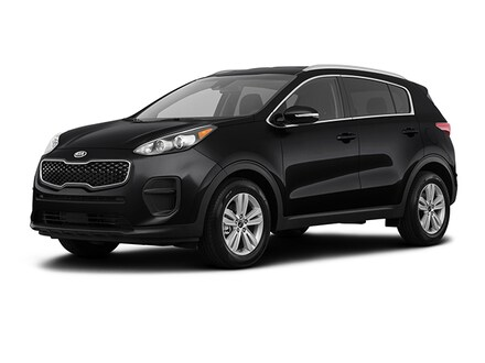 Featured new Kia vehicles 2019 Kia Sportage LX SUV for sale near you in Philadelphia, PA