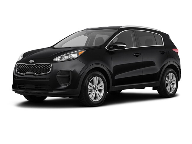 New Kia vehicle 2019 Kia Sportage LX SUV for sale near you in Philadelphia, PA