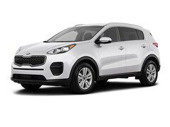 2019 Kia Sportage LX SUV for sale in Ocala, FL