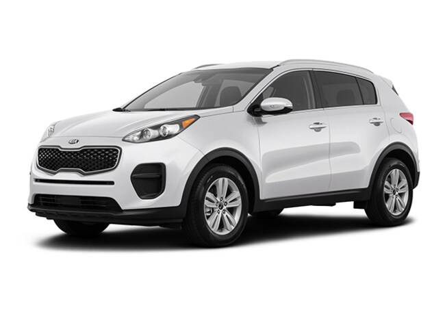 2019 Kia Sportage LX SUV in St. Peters, MO