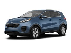 New Kia cars and SUVs 2019 Kia Sportage LX SUV for sale near you in Sheffield, AL