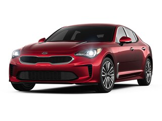 New 2019 Kia Stinger for sale in Johnstown, PA