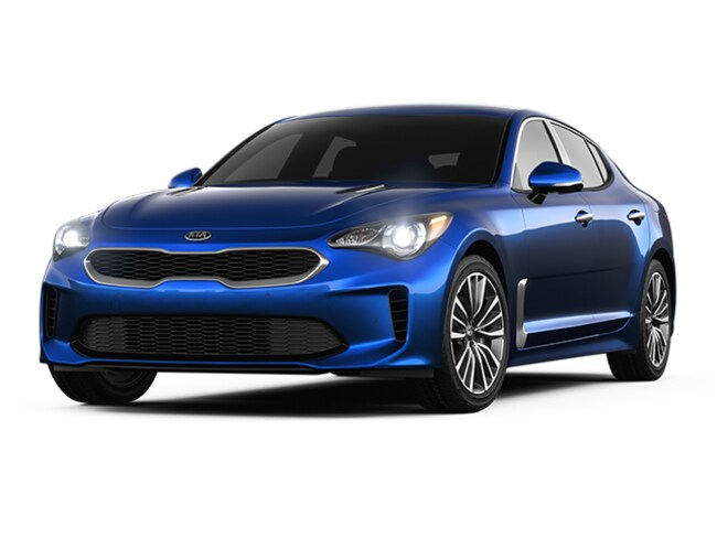 New 2019 Kia Stinger Hatchback for sale in Erie, PA