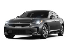 New 2019 Kia Stinger Base Hatchback Duluth