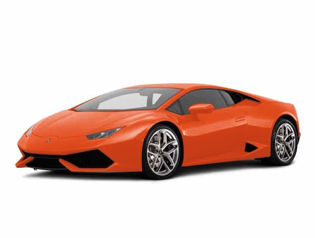 2019 Lamborghini Huracan Coupe Digital Showroom Suburban