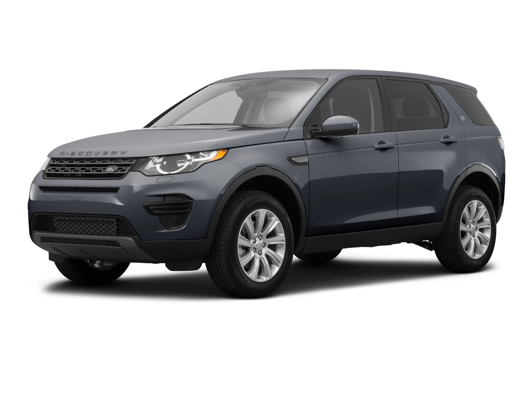 Buy Or Lease New Land Rover Discovery Sport Near Boston