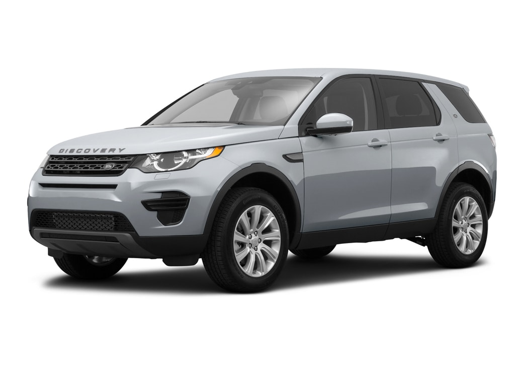 2019 Land Rover Discovery Sport For Sale In Miami Fl