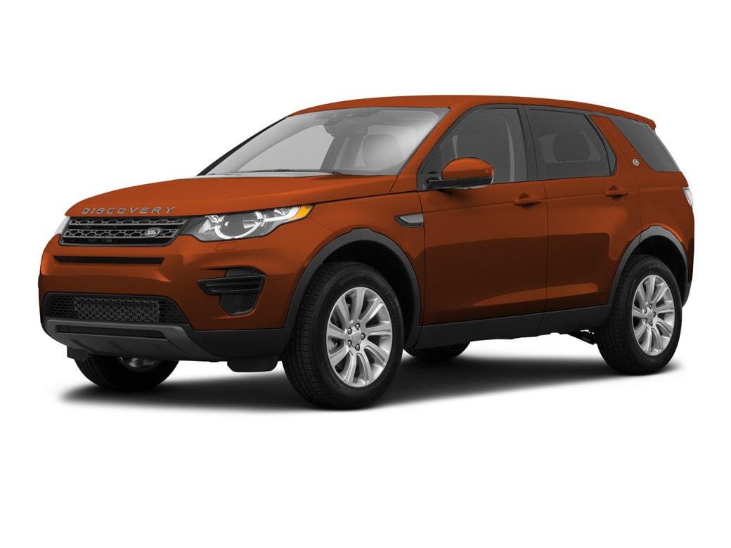 Land Rover El Paso >> Land Rover Discovery Sport For Sale/Lease El Paso, TX