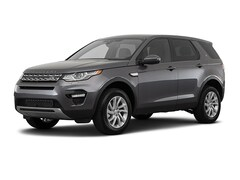 2019 Land Rover Discovery Sport Landmark Edition AWD Landmark  SUV
