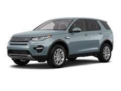 New 2019 Land Rover Discovery Sport HSE HSE 4WD Parsippany, NJ