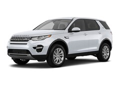 2019 Land Rover Discovery Sport SUV in Troy, MI