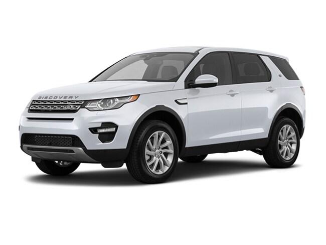 2019 Land Rover Discovery Sport Landmark Edition DISCSPLE