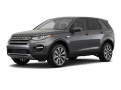 2019 Land Rover Discovery Sport Landmark 4WD Sport Utility