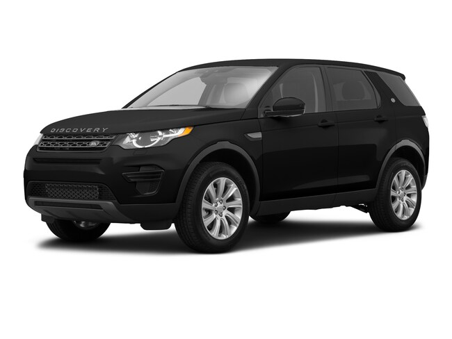 New 2019 Land Rover Discovery Sport SE SUV for sale in North Houston