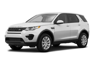 New 2019 Land Rover Discovery Sport SE SUV for sale in Thousand Oaks, CA