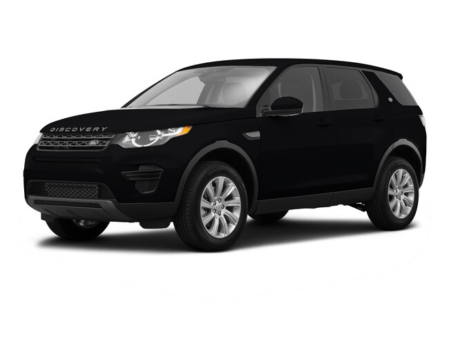 Used 2019 Land Rover Discovery Sport SE Sport Utility in Thousand Oaks, CA