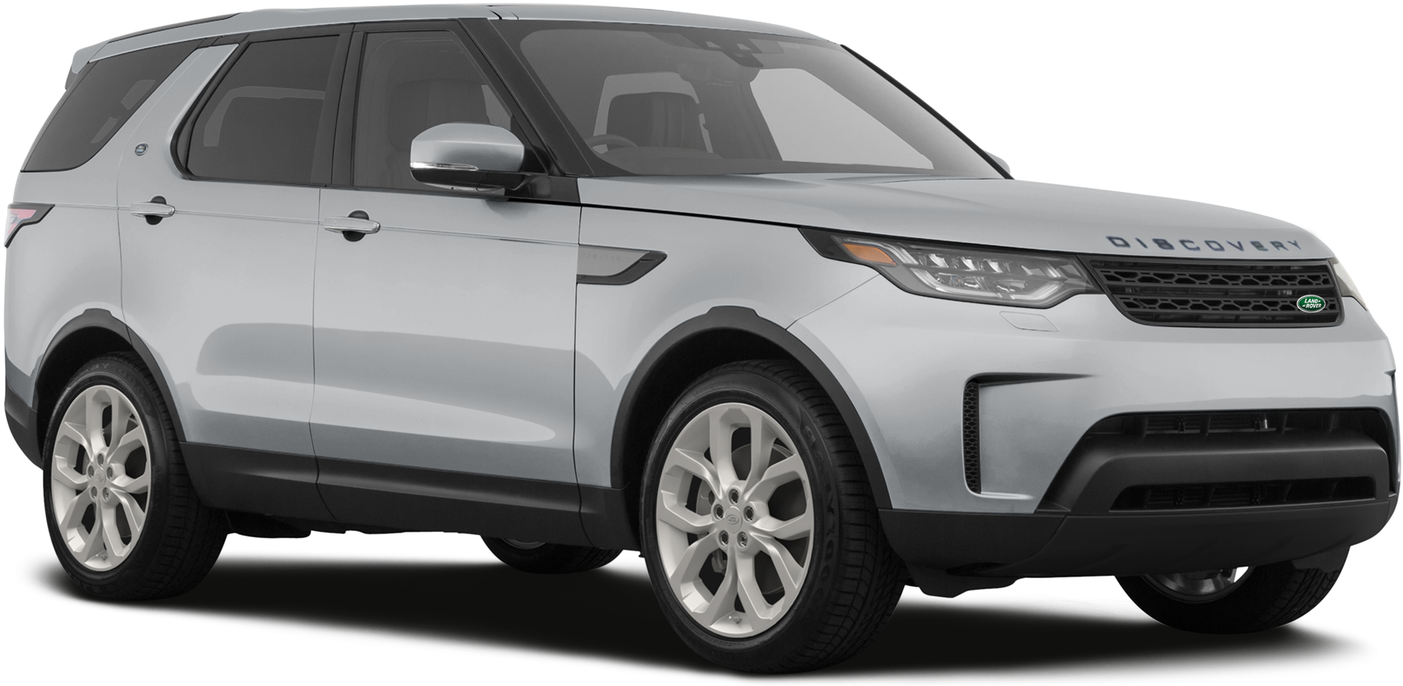 2019 Land Rover Discovery Incentives, Specials & Offers In