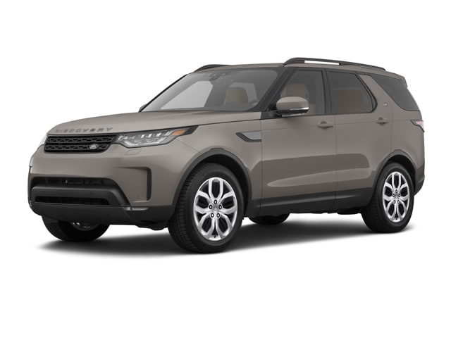 Land Rover Discovery In Miami Fl Serving Coral Gables