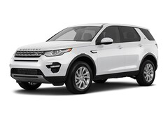 New 2019 Land Rover Discovery HSE SUV for sale in Glenwood Springs, CO