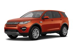 New 2019 Land Rover Discovery HSE SUV Parsippany, NJ