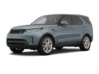 New 2019 Land Rover Discovery SE SUV Orange County California
