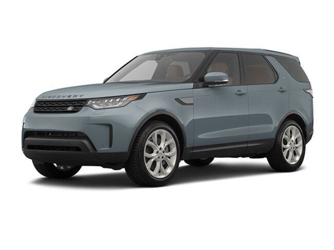 New 2019 Land Rover Discovery SE SUV in Parsippany