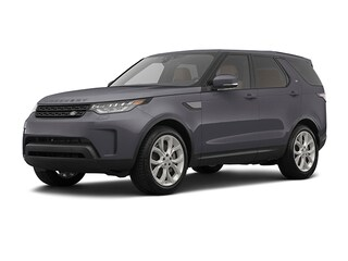 New Lincoln for sale 2019 Land Rover Discovery SE SUV in El Paso, TX