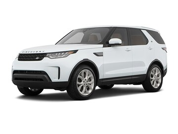 2019 Land Rover Discovery SUV