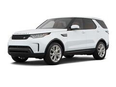 2019 Land Rover Discovery SE SUV Four-Wheel Drive
