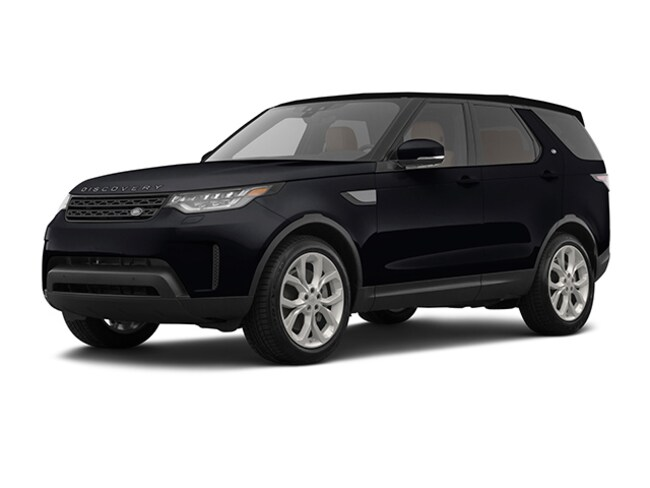 New 2019 Land Rover Discovery SE SUV for sale in Houston, TX