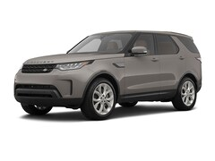 2019 Land Rover Discovery SE SUV Miami
