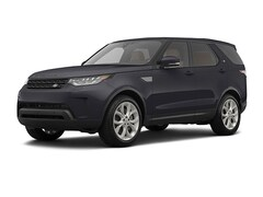 New 2019 Land Rover Discovery SE SUV for sale in Houston