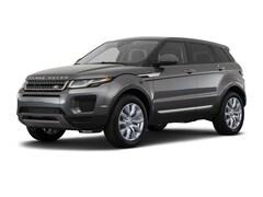 New 2019 Land Rover Range Rover Evoque SE SUV LRKH329136 for sale in Livermore, CA