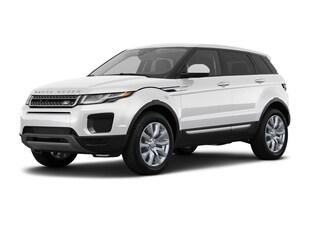 2019 Land Rover Range Rover Evoque Seprm SUV